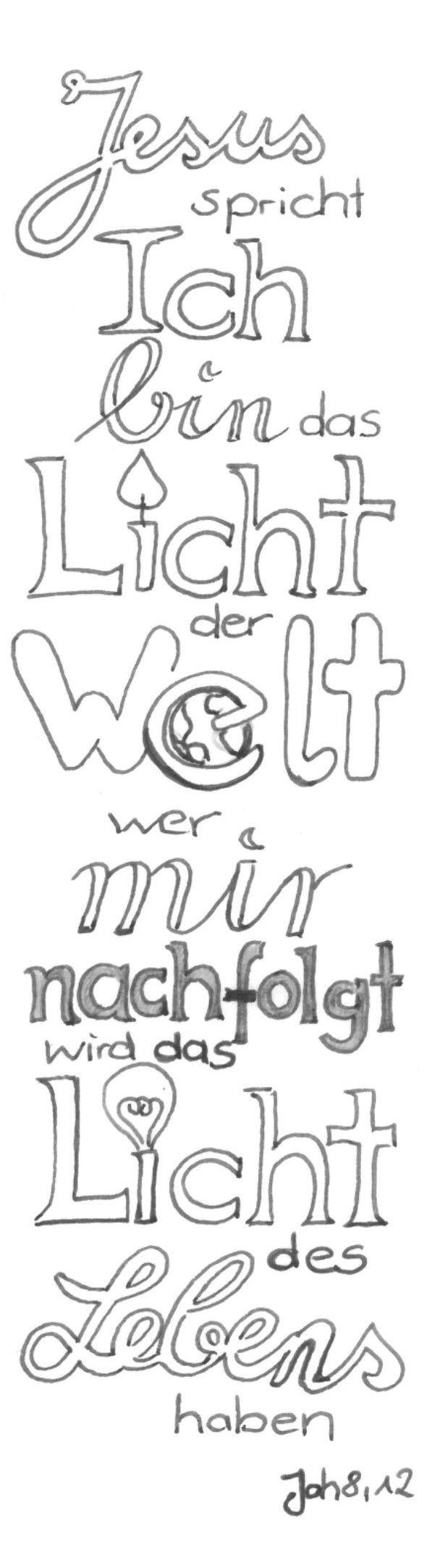 15 besten Bible Journaling Vodrucke deutsch Bilder auf Pinterest