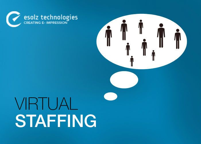 In recent times when the web is increasingly being used in business, a concept like virtual staffing allows business persona to reduce costs of operations, increase productivity and efficiency, organize daily operations. The virtual staffs hired in most businesses are technologically dexterous. They help in the effective management of businesses. Visit: http://www.esolz.net/partnering