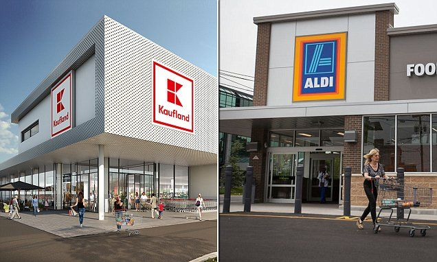 German chain that claims it's CHEAPER than Aldi buys land in Australia #DailyMail