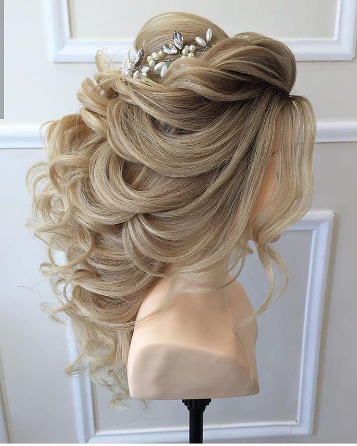 تسريحات ترند On Instagram جماااااال وذووق نالي هير ستايل انستقرام Naly Hairstyle ب Hair Styles Long Hair Styles Beauty