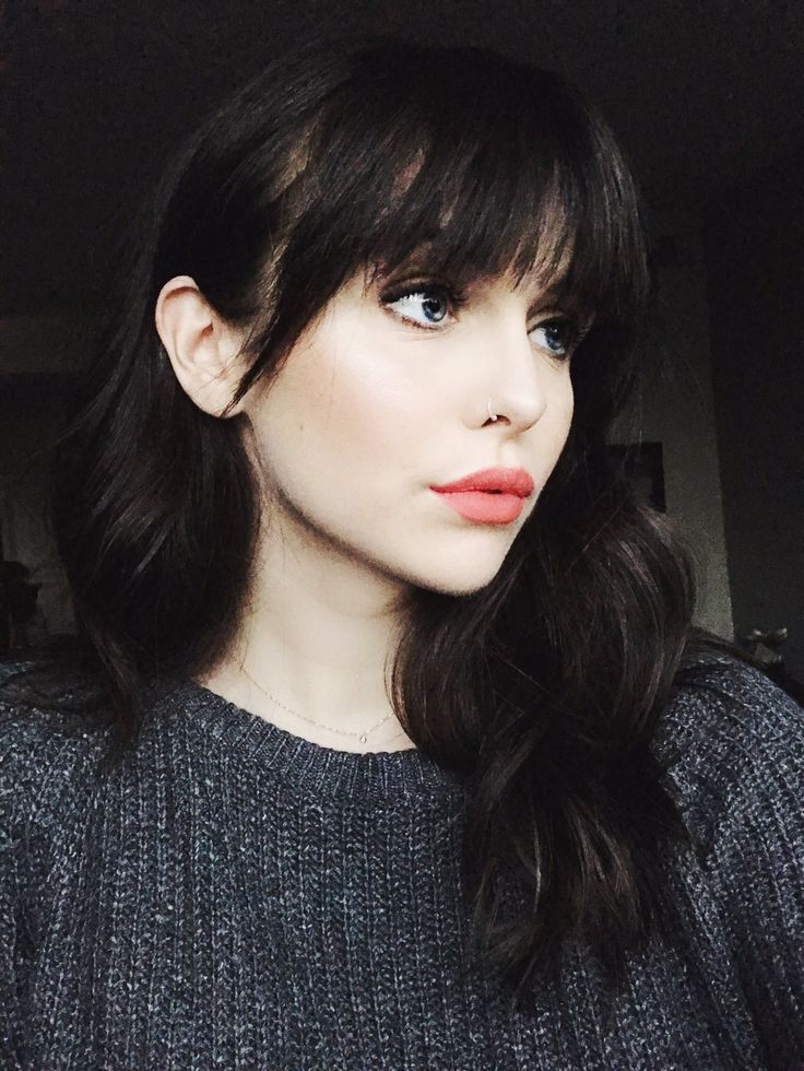 @francesscaemma #makeupideasmorenas
