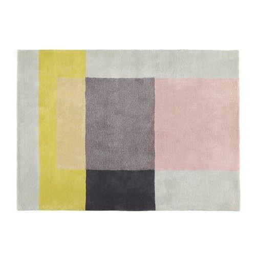 HAY Vloerkleed Colour Carpet 05 | LOODS 5 | Design 170x240 720,-