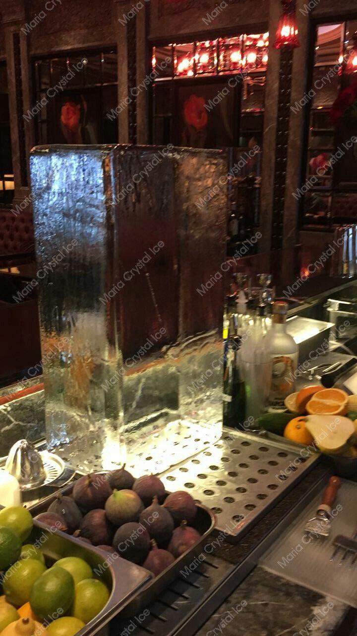 Блок прозрачного льда для бара 50 руб за кг. #MariaCrystalIce ☏×7-905-204-77-53   📧mashvik75@mail.ru  #оформлениезала #оформлениесвадьбы #декор #корпоратив #предложение #кейтеринг #какукраситьсвадьбу #ледяныескульптуры #ледянойбар  #icesculpture #icebar #mariacrystalice #корпоратив #предложение #кейтеринг #кейтерингспб #банкет #фуршетспб #ужин #десерт #свадебныйторт #dinner #buffet #коктейль #cocktail #свадьба #свадьбаспб #galadinner #buffet #фуршет #бар #крафт #коктейли