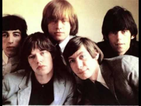 """""""Everybody Needs Somebody To Love""""-The Rolling Stones.  From """"The Rolling Stones No. 2."""