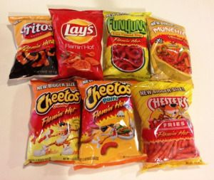 flamin hot puffs | flamin hot, cheetos, munchies, hot cheetos, cheeto puffs, hot fries