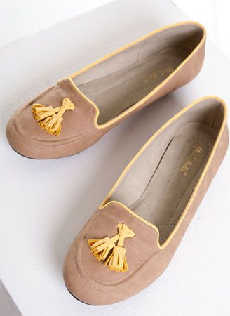 #modadeprati #shoes #flats #zapatos