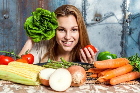 Vegetarischer Kochkurs in Nürnberg - Fleischlos glücklich!