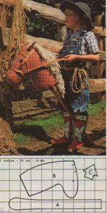 Cataplop, cataplop, Hiiii! Allez, hue…. Depuis le Moyen Age le cheval bâton est l'un des jeux favoris des enfants. Aux XVIIème et XVIIIème siècle, il est même un des articles les plus vendus par l…