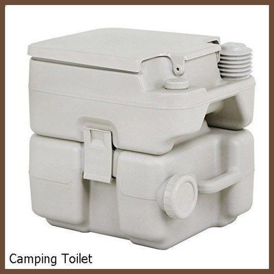 The 25 Best Camping Toilet Ideas On Pinterest