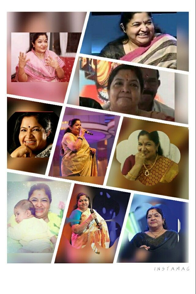 Mrs.Ks.chithra, play back singer