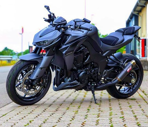 Bmw Zz1000: Best 25+ Kawasaki Z1000 Ideas On Pinterest