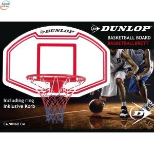 Dunlop Basketball board (90x60)