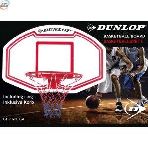 Dunlop Basketball board (90x60)