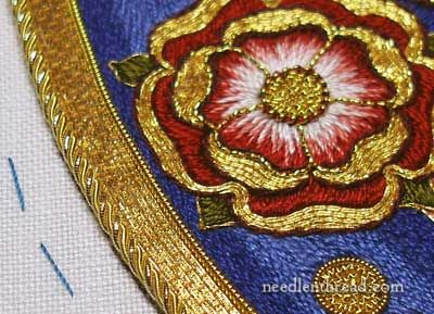 145 Best Images About Goldwork On Pinterest Gold Work