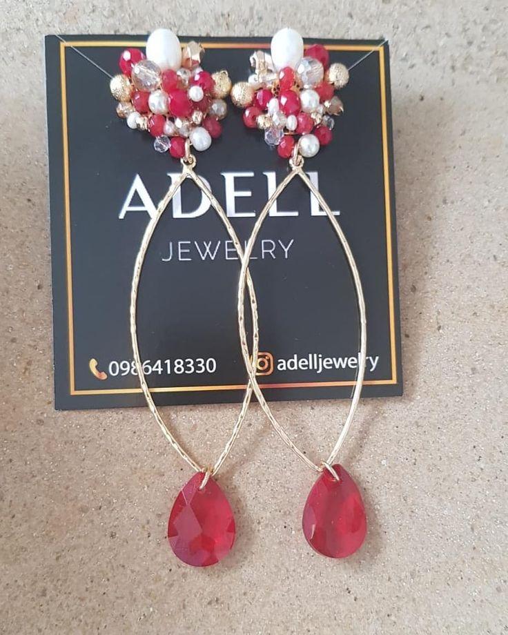 September #Bisuteria De Reinas 👑 Schöne und elegante Modelle von @adelljewel …   – jewelry