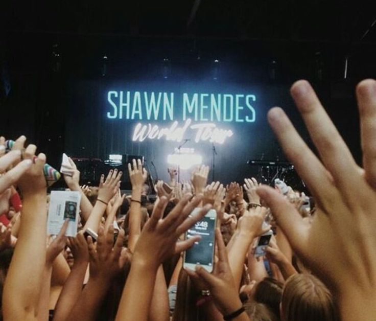 Salt Lake City - Shawn Mendes 2016 world tour