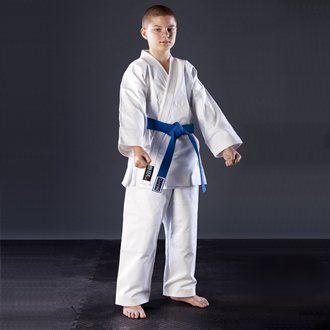blitz karate suit kids