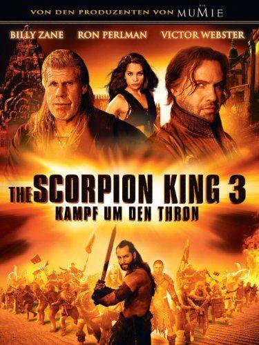 Scorpion King 3 Stream