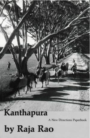 "Kanthapura (1938) by Raja Rao When Rao wrote this novel, very little was known about Indian writing abroad. EM Forster called it ""perhaps the best novel to come out of India"". It's about how Gandhism made its way into Kanthapura, a small casteist village in southern India"
