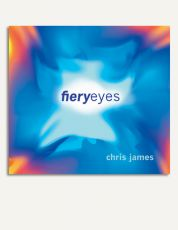 Enjoy listening to Fiery eyes by Chris James Order the CD online at Universal Medicine