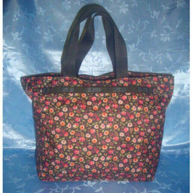 Missy's LESPORTSAC Floral Print Handbag
