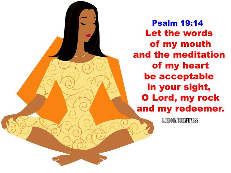 How Do I Meditate on The Word Of God? Good Bible Tips