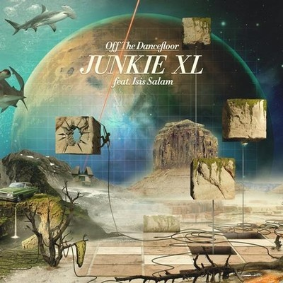 Junkie XL - Off The the Dancefloor (NT89 remix) on Nettwerk