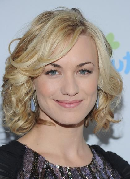 Yvonne Strahovski Brown Hair 17 Best images about H...