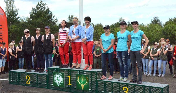 Toruń gościł polujące panie z całej Polski. III Mistrzostwa PZŁ Dian w Strzelaniach Myśliwskich były niezwykłym wydarzeniem.