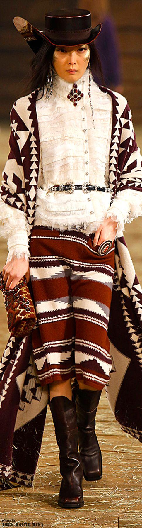 Chanel Pre-Fall 2014 Dallas    The House of Beccaria