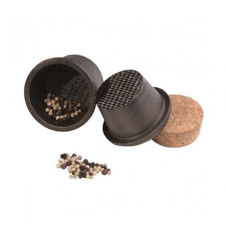 Mortier à épices - Malle Trousseau
