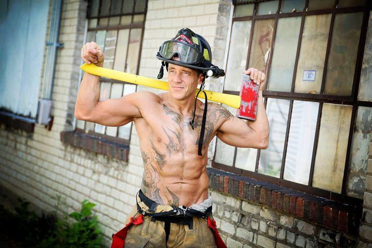 Pompier, Photo de pompier, Australie