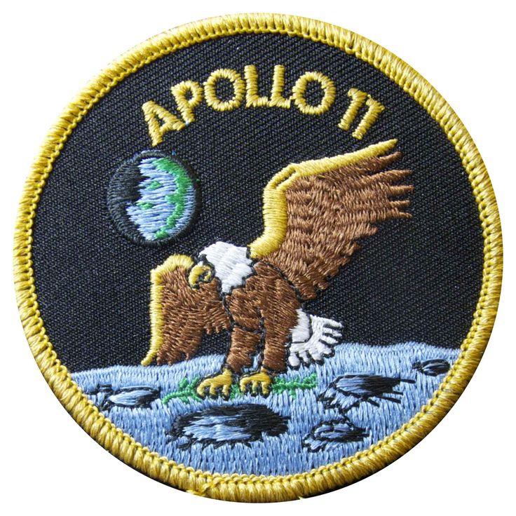 apollo space badges - photo #18
