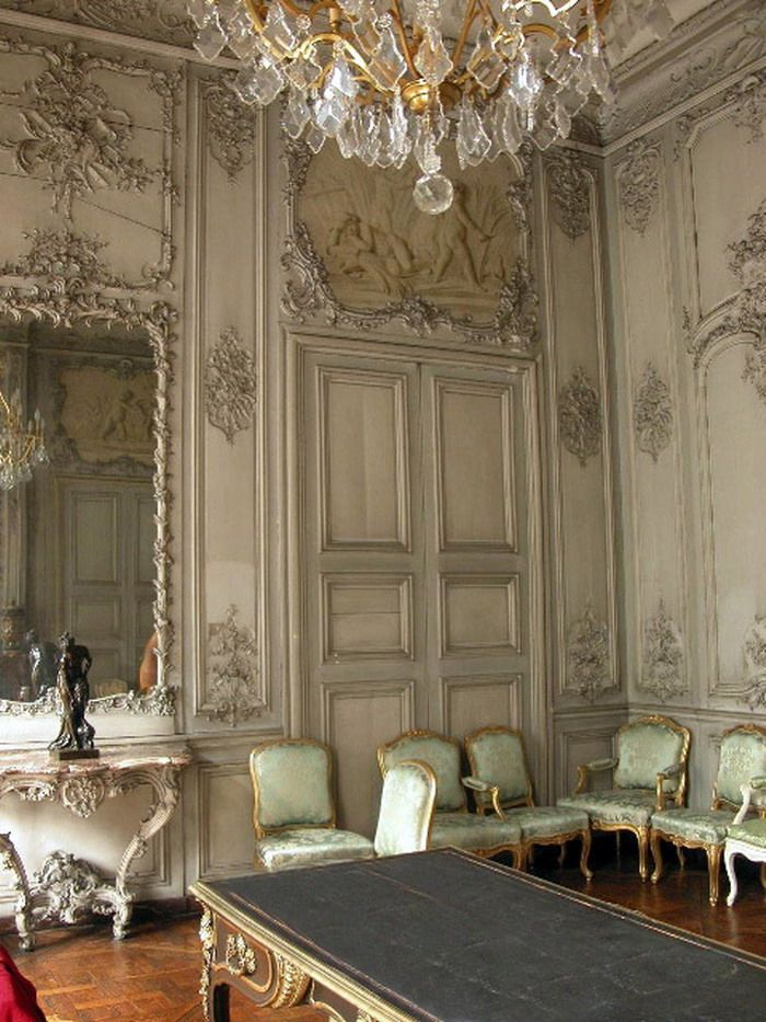 168 best french boiserie and carved paneling images on pinterest