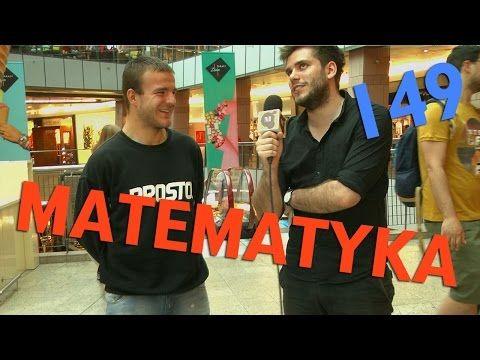MATEMATYKA (Poszukiwacz) - odc. #149 MaturaToBzdura.TV - YouTube