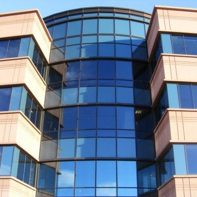 Save money with commercial window tinting