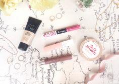 Superdrug Makeup Rimmel Liquid Lipstick Setting Powder Maybelline Matte Ink Fit Me Matte and Poreless Foundation