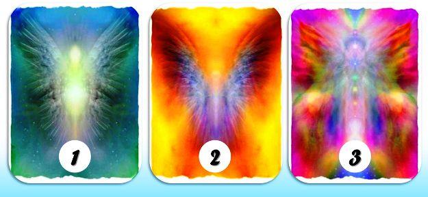 Elige una carta y descubrirás el mensaje de los ángeles para ti