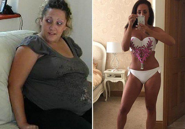 """Explorar comercialmente temas relacionados à saúde tem sido lucrativo pra muita gente.Cada dia surge uma dieta com nome novo, ou então uma nova musa fitness do Instagram. E foi nessa onda que a inglesa Terri Ann Nunns, de 32 anos, pegou carona. Após perder 44 quilos que adquiriuao longo de duas gravidez e um divórcio, ela tem causado polêmica com um novo programa de emagrecimento. Batizado de """"O Plano de Dieta 123 de Terri Ann"""", a dieta é fruto de uma pesquisa feita pela própria Terri que…"""