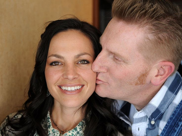 'We Were Supposed to Be Together': Joey and Rory Feek's Inspiring Love Story Leading Up to Cancer Battle http://www.people.com/article/joey-feek-rory-feek-marriage-quotes