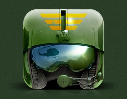 """Check out this @Behance project: """"Pilot"""