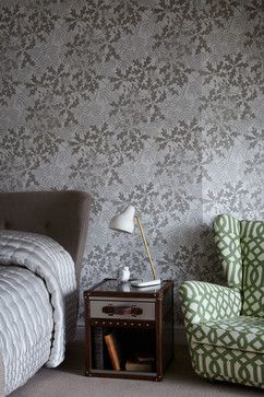 Color of the Month: Decorating with Leaf Green - Abode