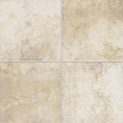 Daltile Marseilles Chablis 13 In X 13 In Porcelain Floor And Wall Tile 16