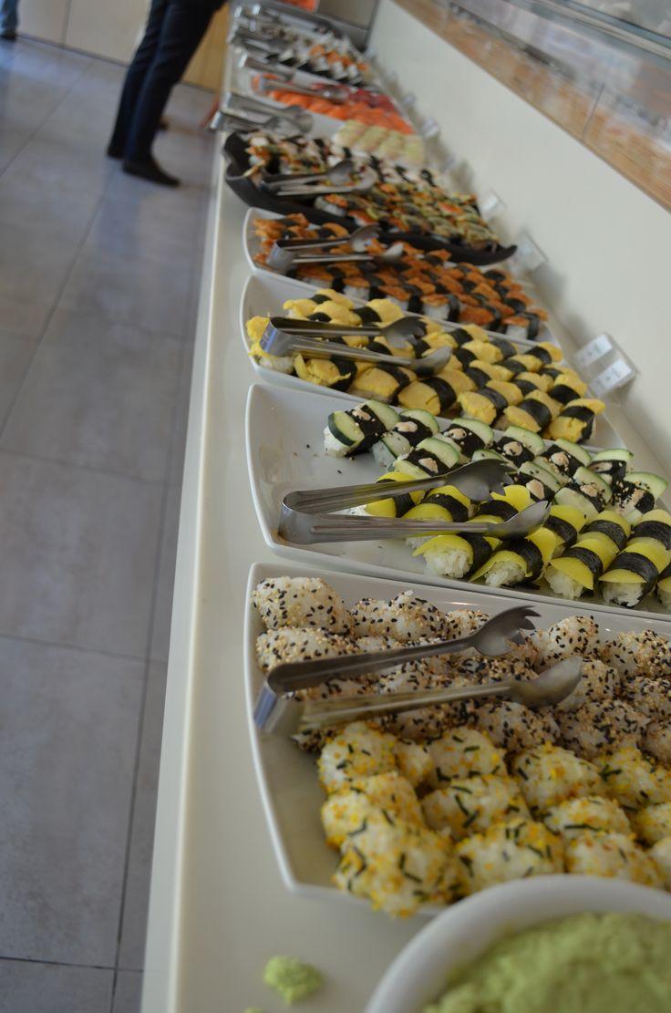 Arigato sushi house Lisbon