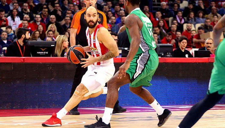 Vasilis Spanoulis's participation unsure on tomorrow's game