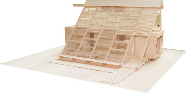 Ganadores Concurso Construye Solar http://talleralcubo.com/?p=14007 @ConstruyeSolar #Arquitectura