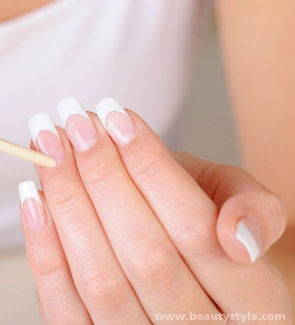 1000+ Ideas About Make Nails Grow On Pinterest