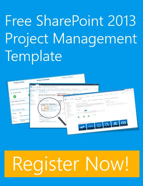 Download the free sharepoint 2013 template on brightwork for Sharepoint 2013 site templates free