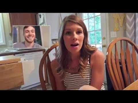 Husband Surprises Wife With Pregnancy News After Vasectomy | POPSUGAR Moms #pregnancyaftervasectomy,