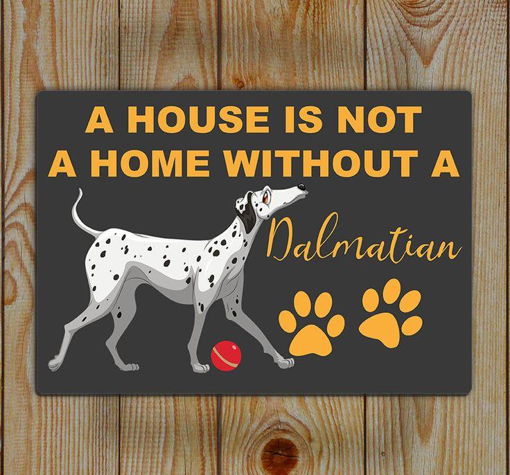 Dalmatiner, Zinn Zeichen | Zinn Wand Kunst | Ein Haus ist kein Haus ohne A Dalmatiner  ❤ ❤ ❤ ❤ ❤ ❤ ❤ ❤ ❤ ❤ ❤ ❤ ❤ ❤ ❤ ALUMINIUM-LEICHTBAUWEISE ❤ ❤ ❤ ❤ ❤ ❤ ❤ ❤ ❤ ❤ ❤ ❤ ❤ ❤ ❤  Höhe: 28 cm/11 Zoll Breite: 19 cm/7,5 Zoll Hohe Druckqualität Schöne Hochglanz-Finish Aufkleber-Pads zum einfachen Aufhängen  Alle meine Artikel werden gebildet, um :) bestellen Farben können von Monitor zu Monitor variieren. Bitte beachten Sie, es wäre... leichte Unterschiede.  Danke © Salsaschifffahrten Design ...